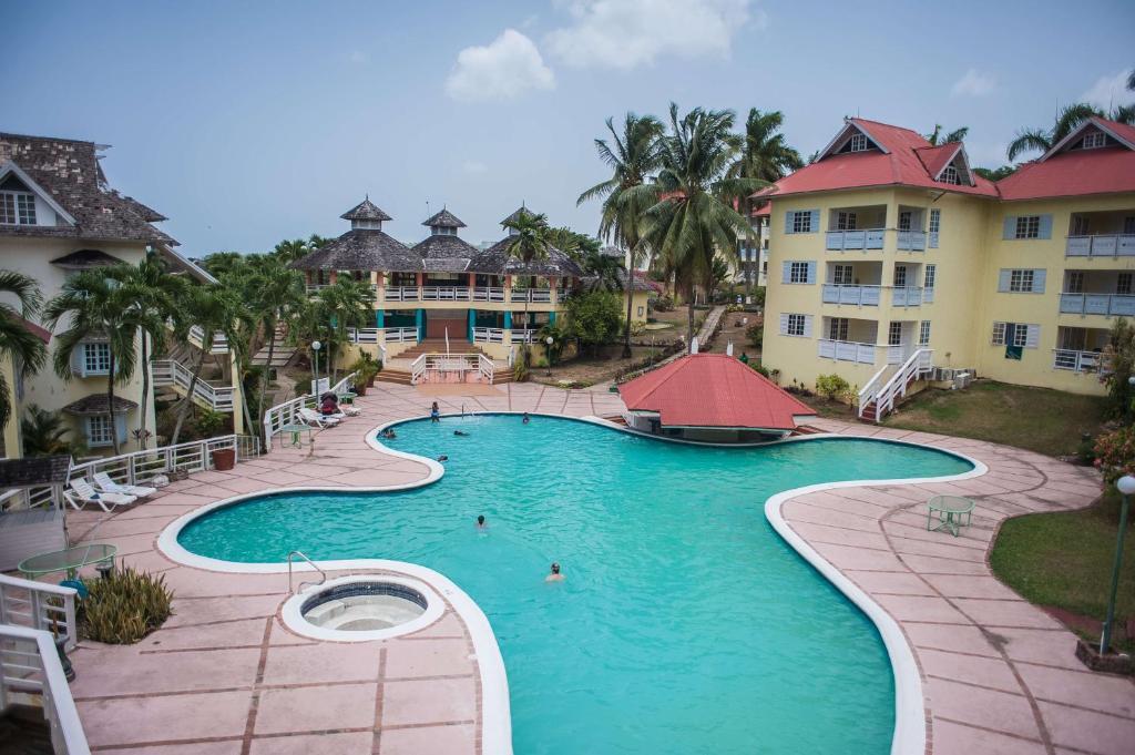 Отель Mystic Ridge Resort Bed & Breakfast - отзывы Booking