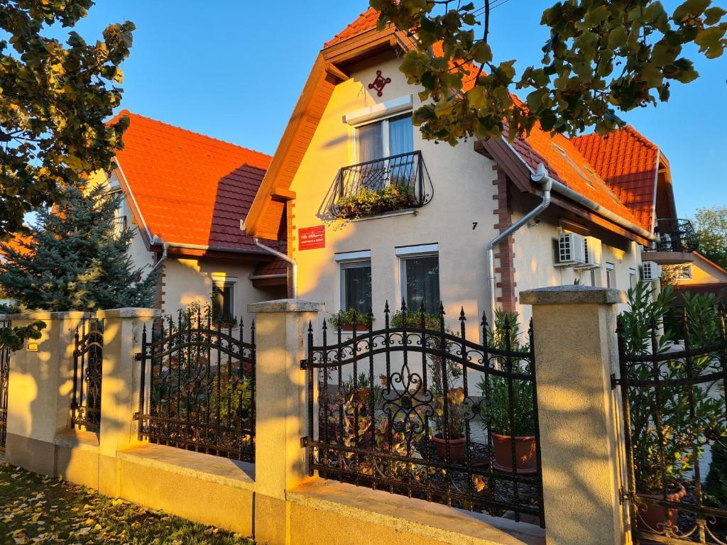 Апартаменты/квартиры Villa Bellanova - отзывы Booking