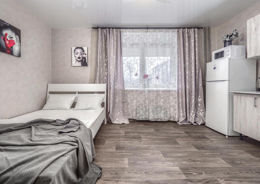 Апартаменты/квартира  KvartalApartments. Kuibysheva, 67  - отзывы Booking