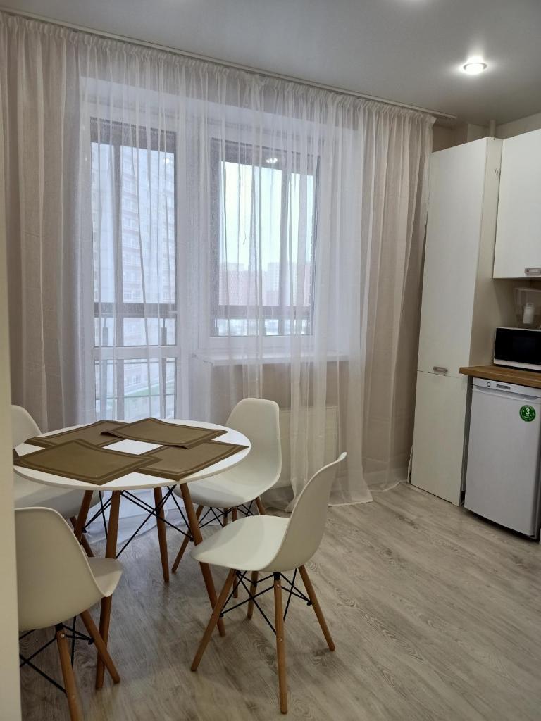 Апартаменты/квартира Апартаменты на Чернопрудной - отзывы Booking