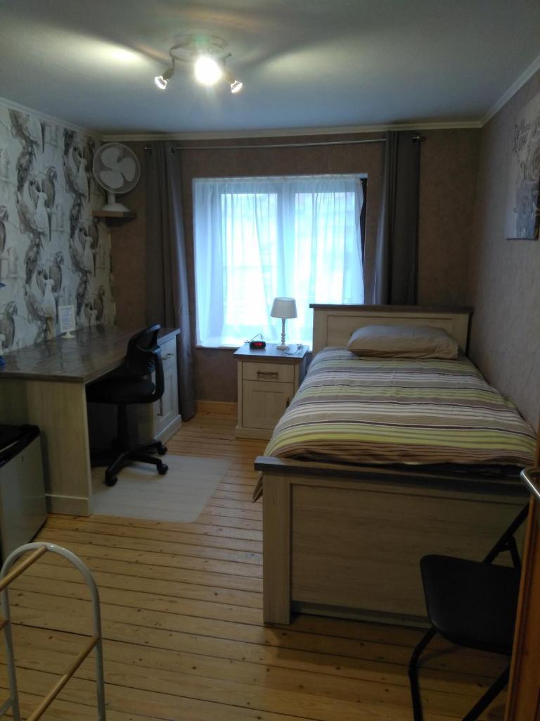 Проживание в семье  Logies 't Eenvoud (rooms)  - отзывы Booking