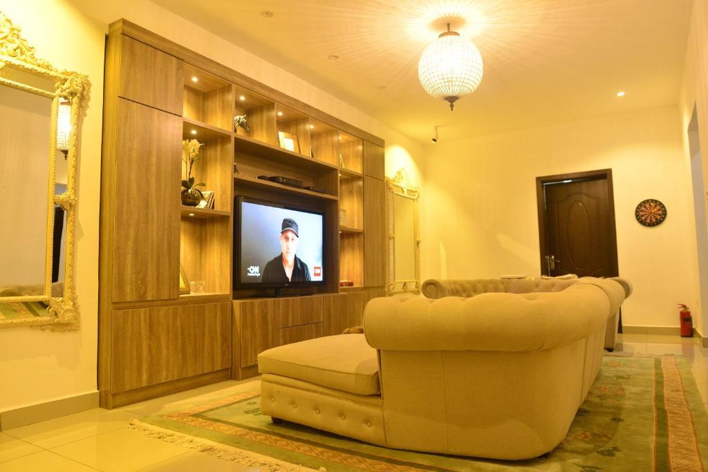Апартаменты/квартира  Flagstone Asokoro