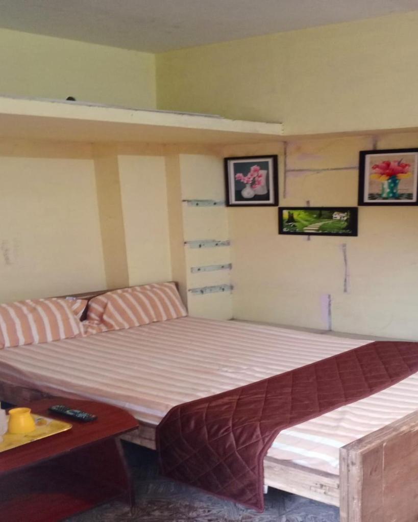 Апартаменты/квартира  Jaya Residency