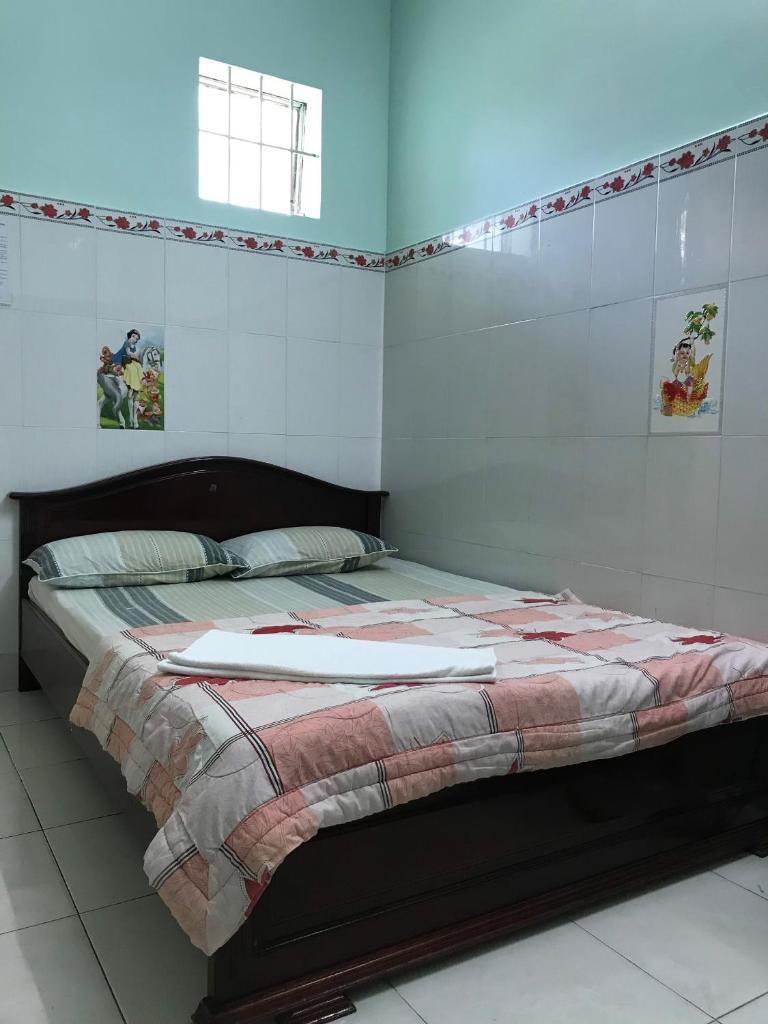 Отель типа «постель и завтрак»  Motel HAPPY  - отзывы Booking