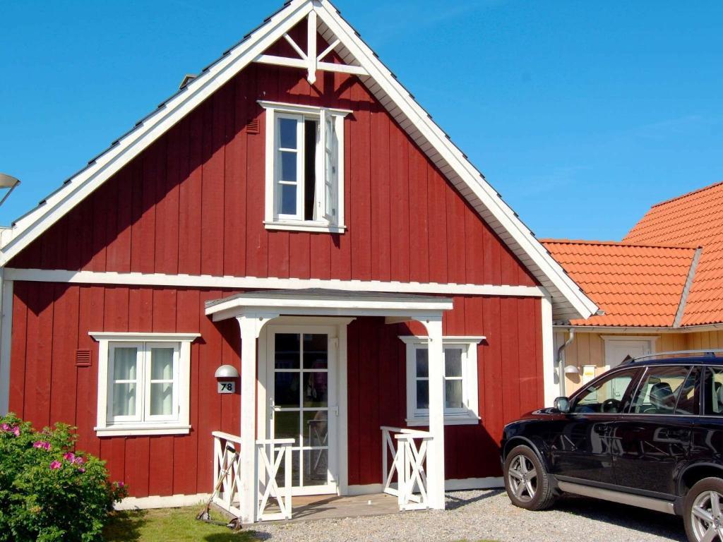 Дом для отпуска  Holiday Home Horns Bjerge VIII  - отзывы Booking