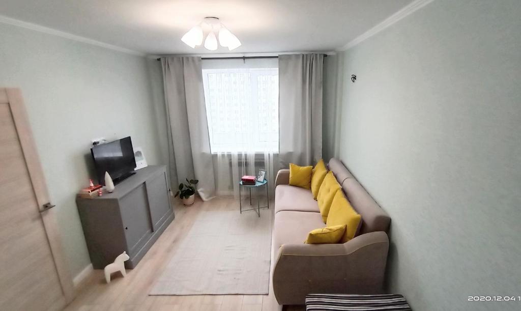 Апартаменты/квартира Апартаменты Ribbon на Платова - отзывы Booking
