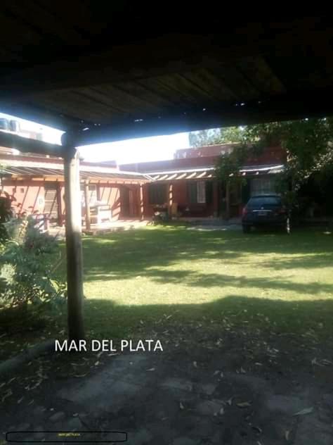 Кемпинг Dormi en casa quinta - отзывы Booking