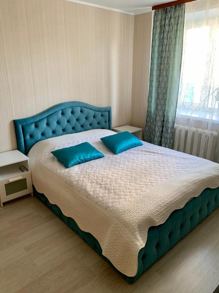 Апартаменты/квартира  Апартаменты Мира 2В  - отзывы Booking