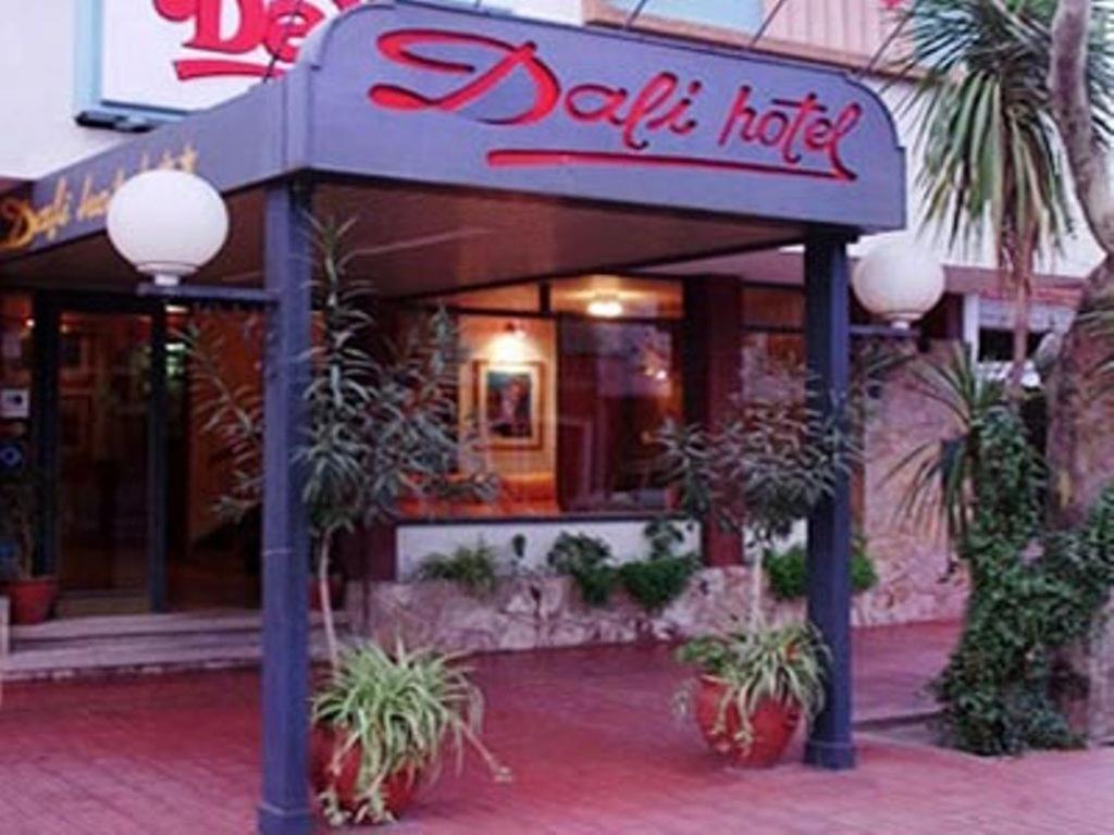 Отель Hotel Dali - отзывы Booking