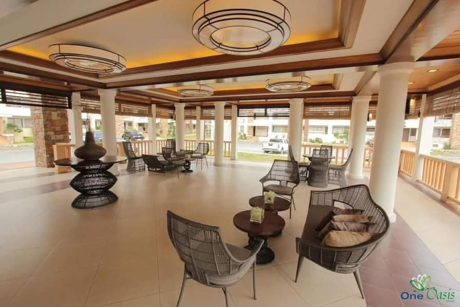 Гостевой дом  One Oasis Staycation  - отзывы Booking