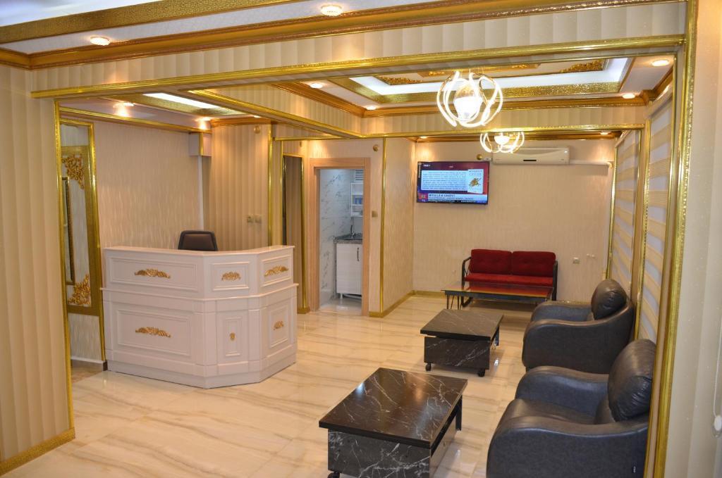 Отель  TABRİZ HOTEL  - отзывы Booking