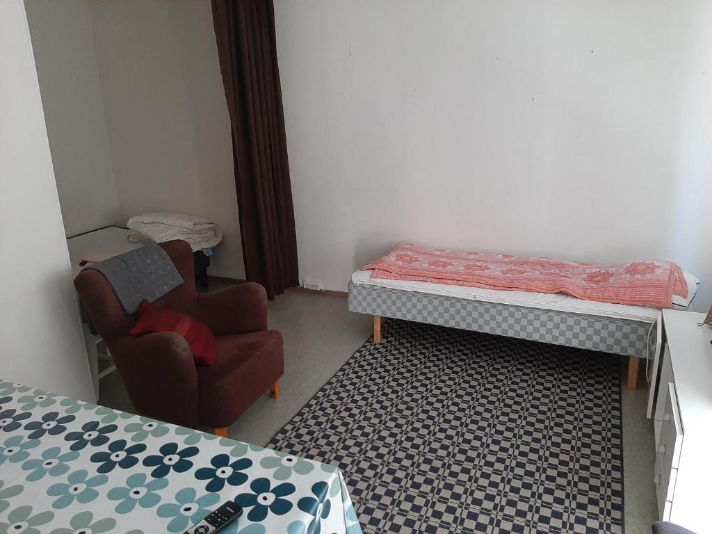 Апартаменты/квартира järvelänkatu - отзывы Booking