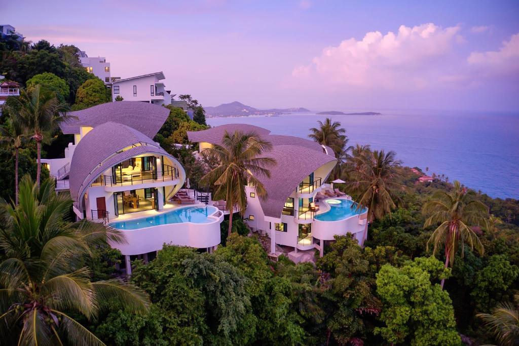 Отель типа «постель и завтрак»  Villa The Spot Koh Samui  - отзывы Booking