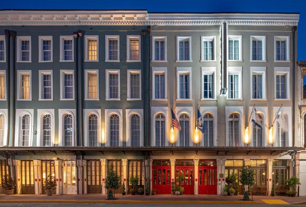 Отель  Отель  The Eliza Jane, In The Unbound Collection By Hyatt