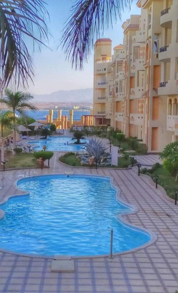 Апартаменты/квартиры  El Andalous, Sahl Hasheesh  - отзывы Booking