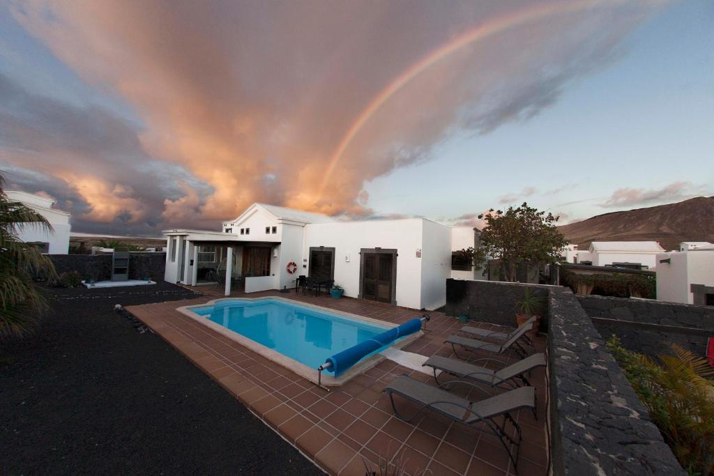 Вилла  Villa Marina Deluxe & Spa Pool  - отзывы Booking