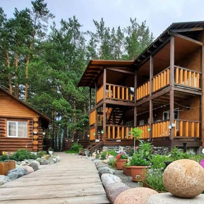 Мини-гостиница Бумеранг - отзывы Booking