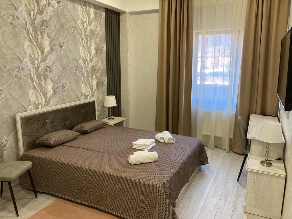 Гостевой дом Мини-отель Монблан - отзывы Booking