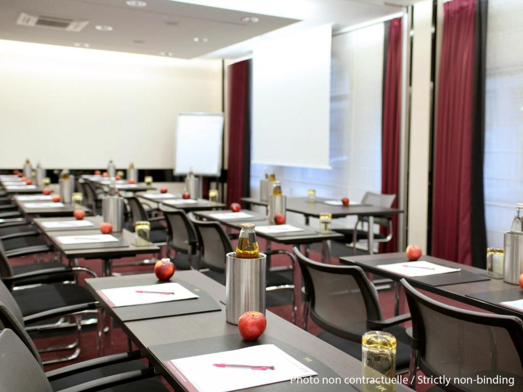 Отель  Mercure Harbin Institute Of Technology  - отзывы Booking