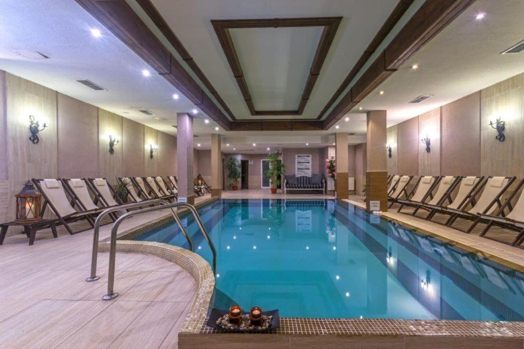 Апарт-отель  Maria-Antoaneta Residence  - отзывы Booking