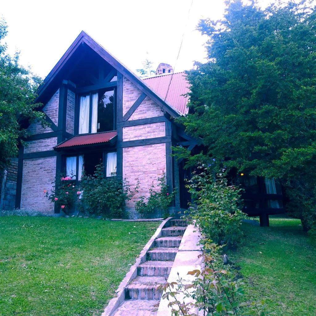 Дом для отпуска Amulen