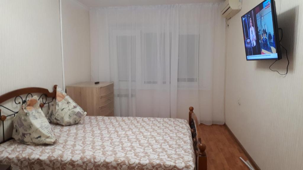 Апартаменты/квартира  Квартира Сочи, Ясногорская 12  - отзывы Booking