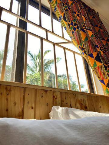 Курортный отель Курортный отель African Treasure Beach Resort