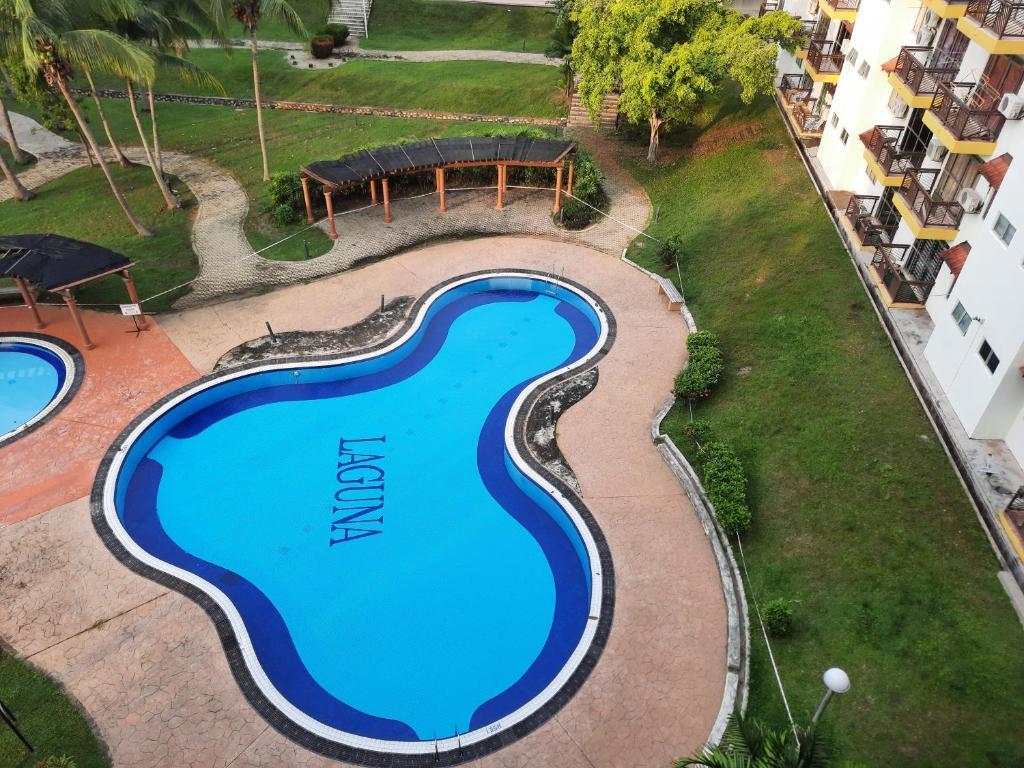 Апартаменты/квартира  Nenda's laguna kondo  - отзывы Booking