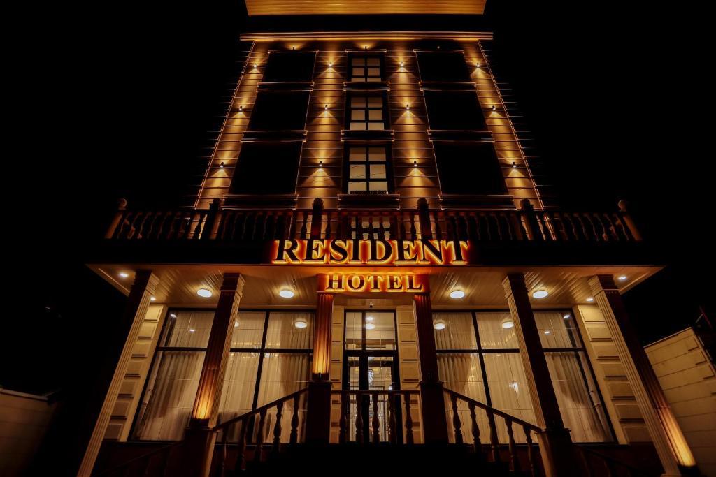 Отель Отель Hotel Resident Bishkek, Отель Резидент Бишкек 2021Opening