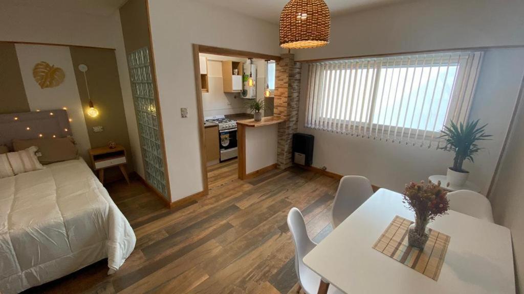 Апартаменты/квартира Descanso Ideal IV...el placer de los detalles - отзывы Booking