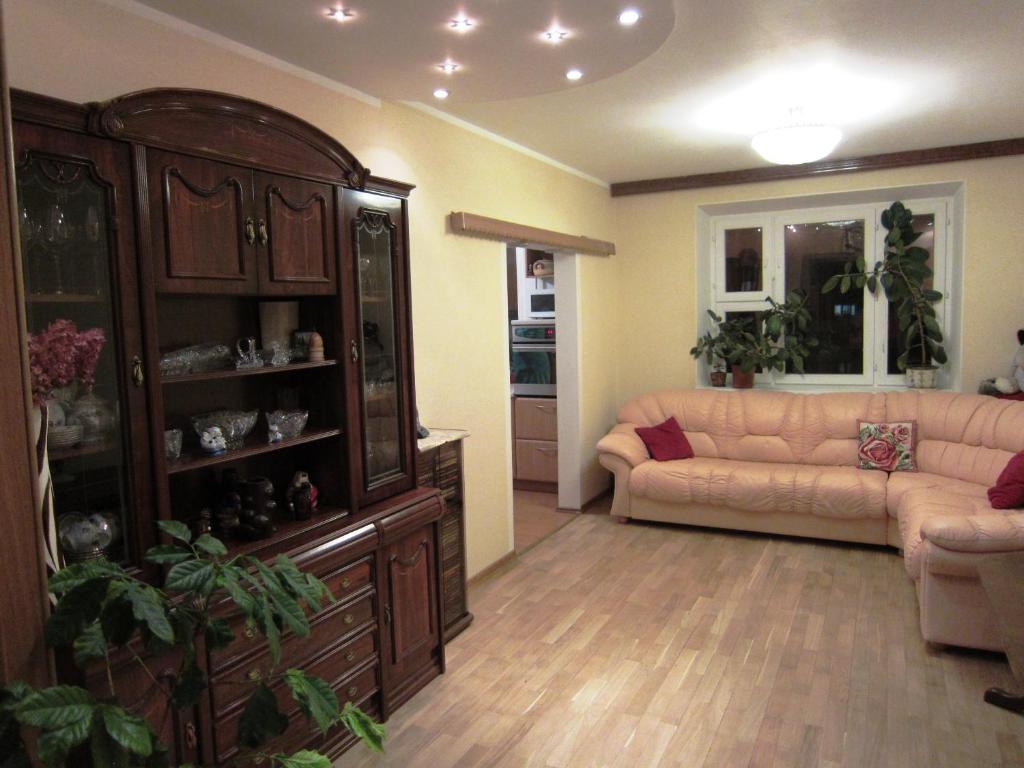 Апартаменты/квартира  Квартира до 5 гостей метро Раменки
