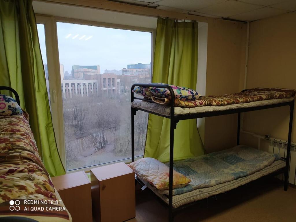 Хостел  Staff Hostel Заневский 32  - отзывы Booking