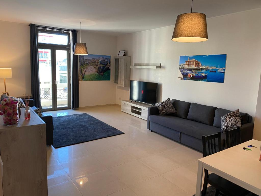 Апартаменты/квартира Berga Exclusive Suite 5 - отзывы Booking
