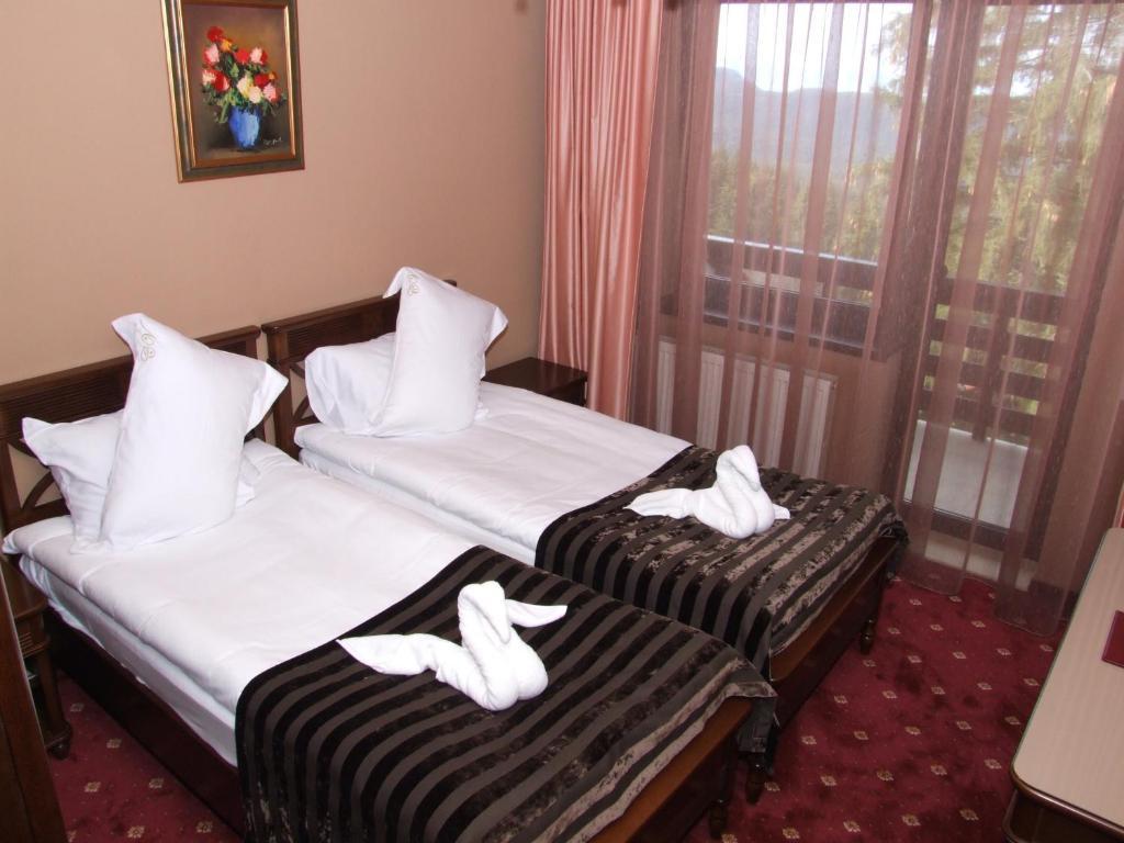 Отель Complex Verona Predeal - отзывы Booking