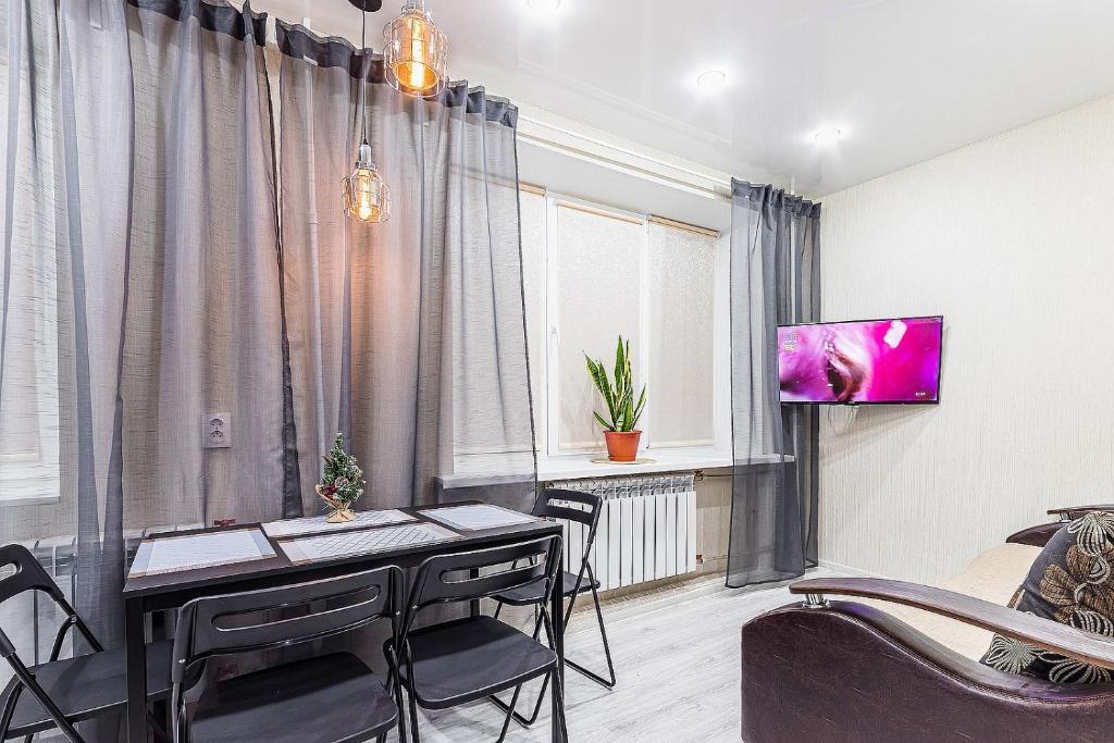Апартаменты/квартира  Апартаменты на Менделеева 2 А  - отзывы Booking