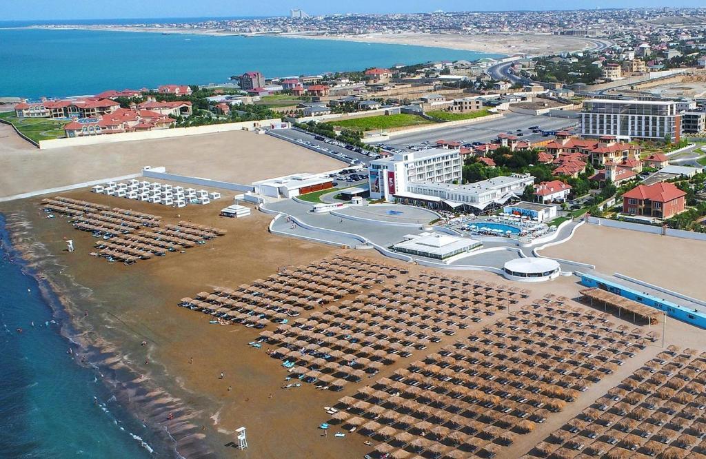 Апарт-отель  SEA BREEZE LIGHTHOUSE  - отзывы Booking