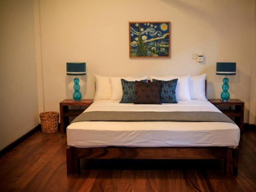 Отель типа «постель и завтрак»  Hill Residencies  - отзывы Booking