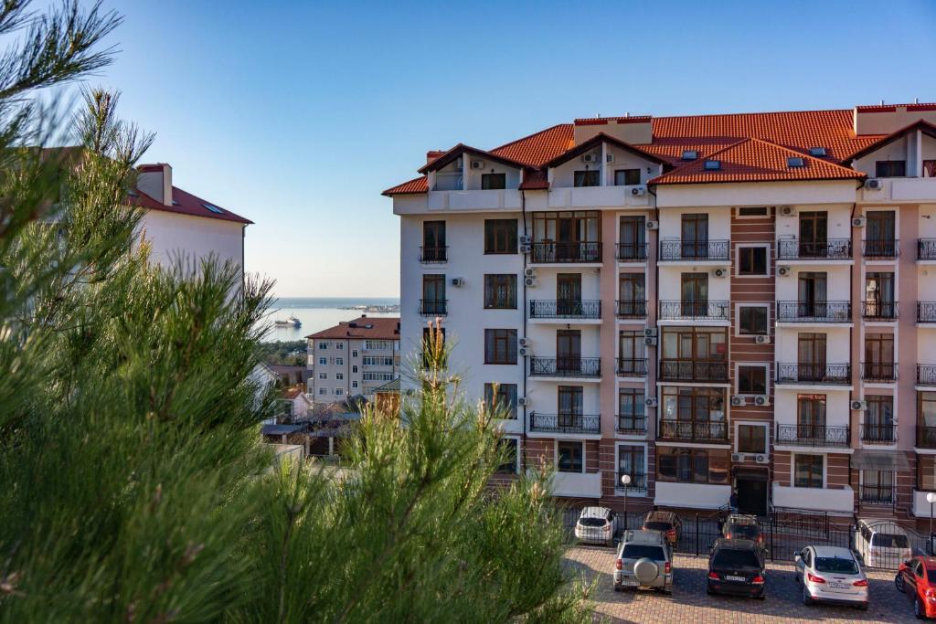 Апартаменты/квартира Apartaments & Provance - отзывы Booking