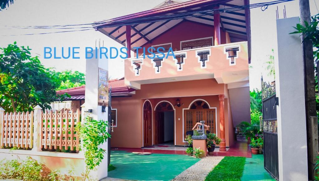 Проживание в семье  Blue Birds Tissa-Safe & Secure Certified  - отзывы Booking