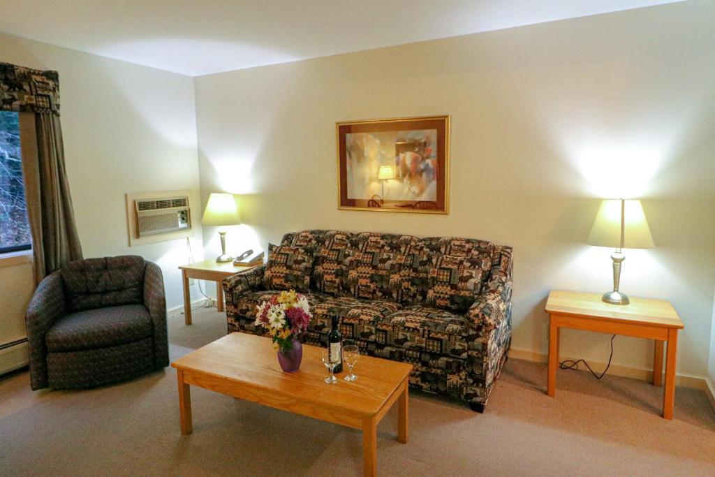 Отель  Cedarbrook Efficiency 115  - отзывы Booking