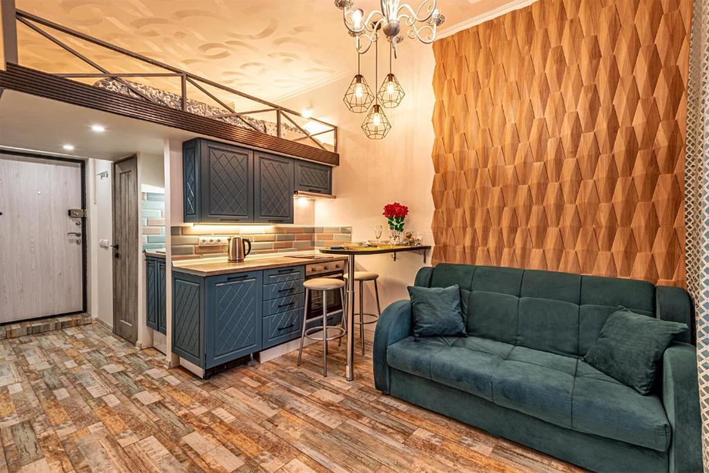 Апартаменты/квартиры  Апартаменты ArendaGrad  - отзывы Booking