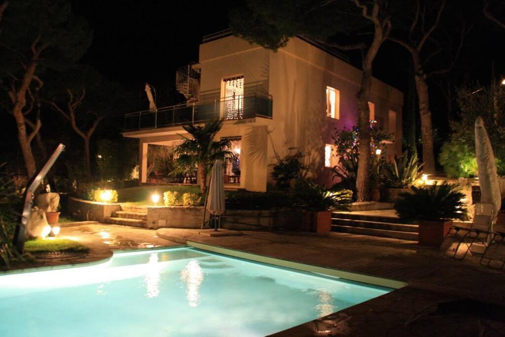 Виллы  Villa Floriane  - отзывы Booking