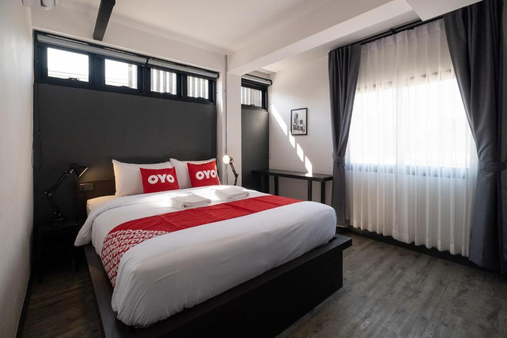 Отель Отель OYO 1086 ZK Hotel