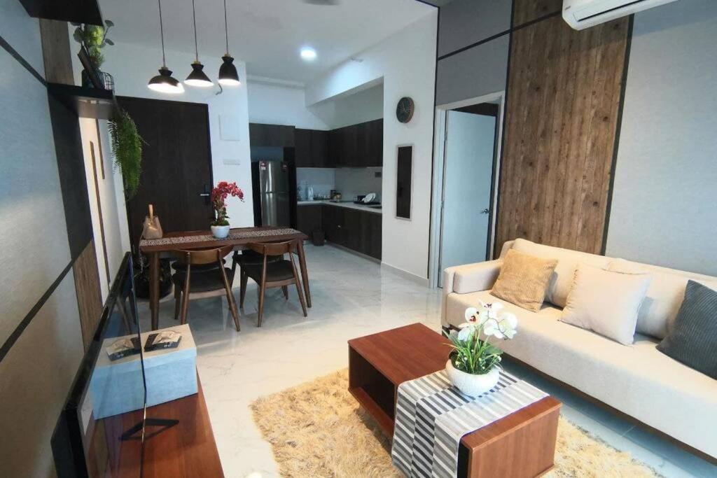 Апартаменты/квартира  Prestige Homestay @ Residensi Troika Kota Bharu