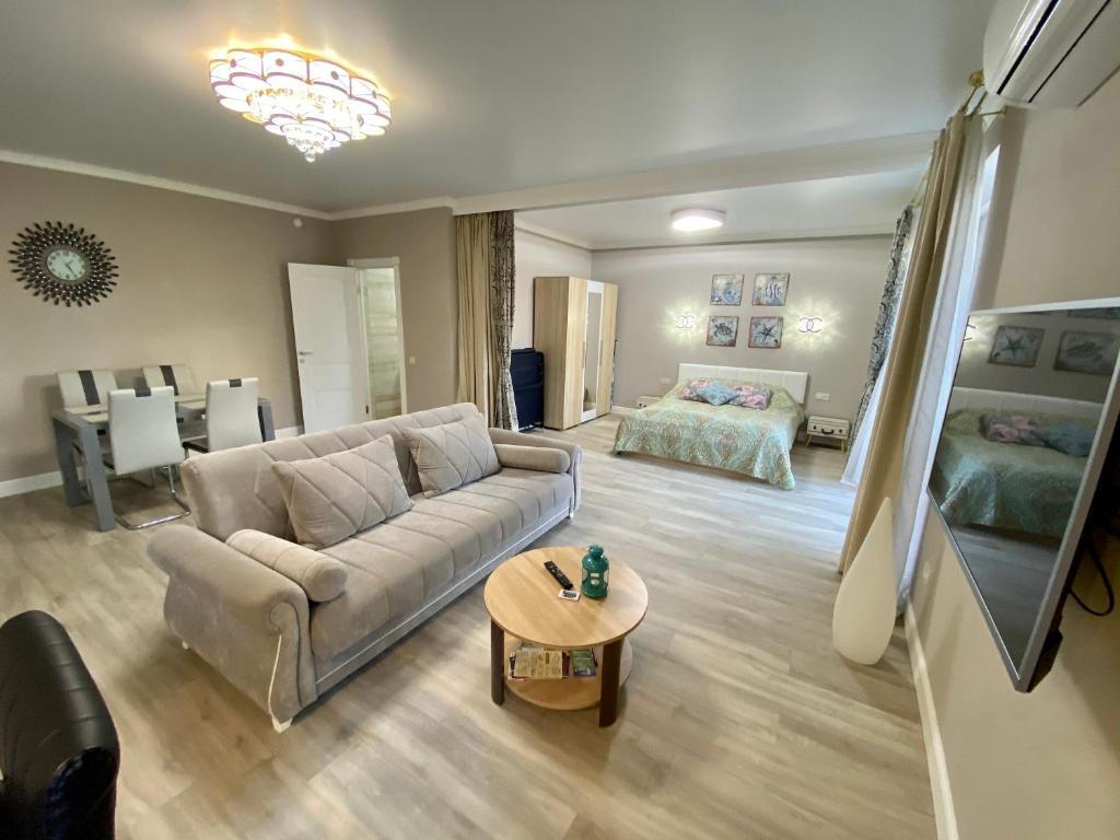 Апартаменты/квартира  Luxury Apartment Alt Platz II