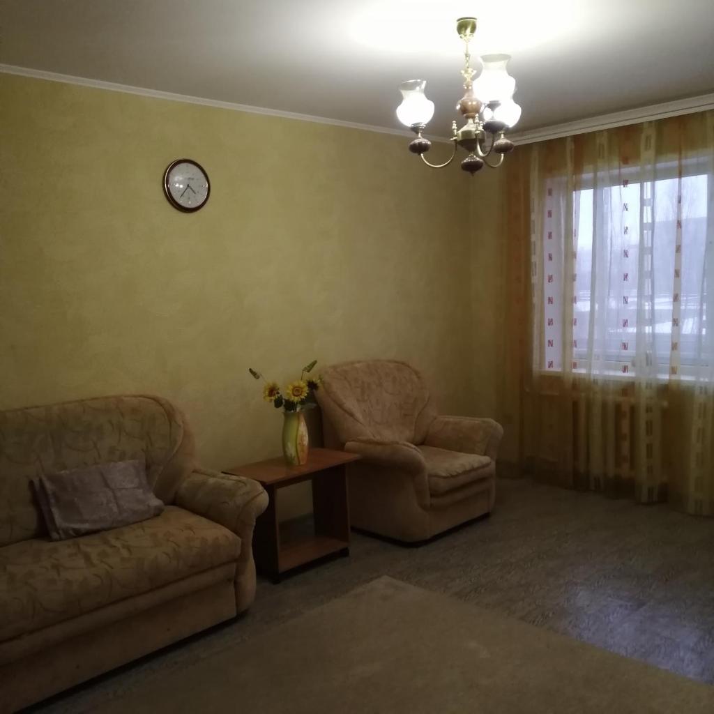 Апартаменты/квартира  Квартира в Балаково  - отзывы Booking