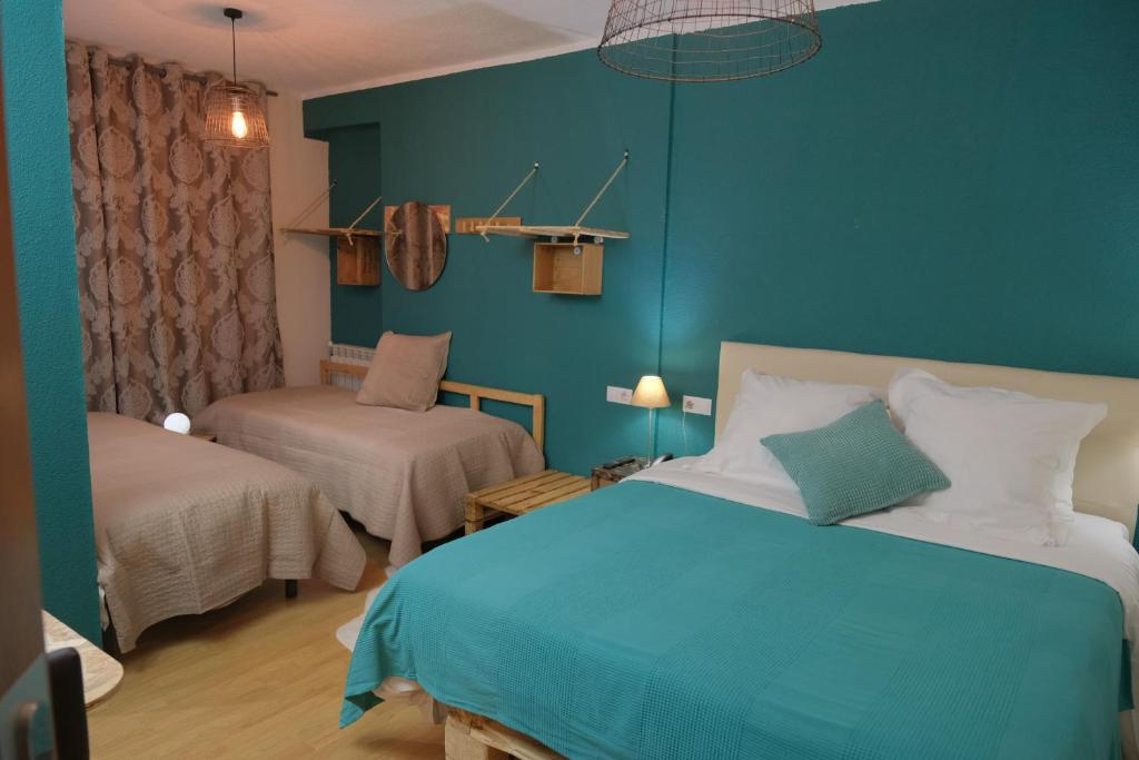 Отель  Hotel Arbre De Neu  - отзывы Booking