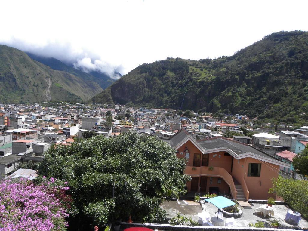 Мини-гостиница  Hosteria Llanovientos  - отзывы Booking