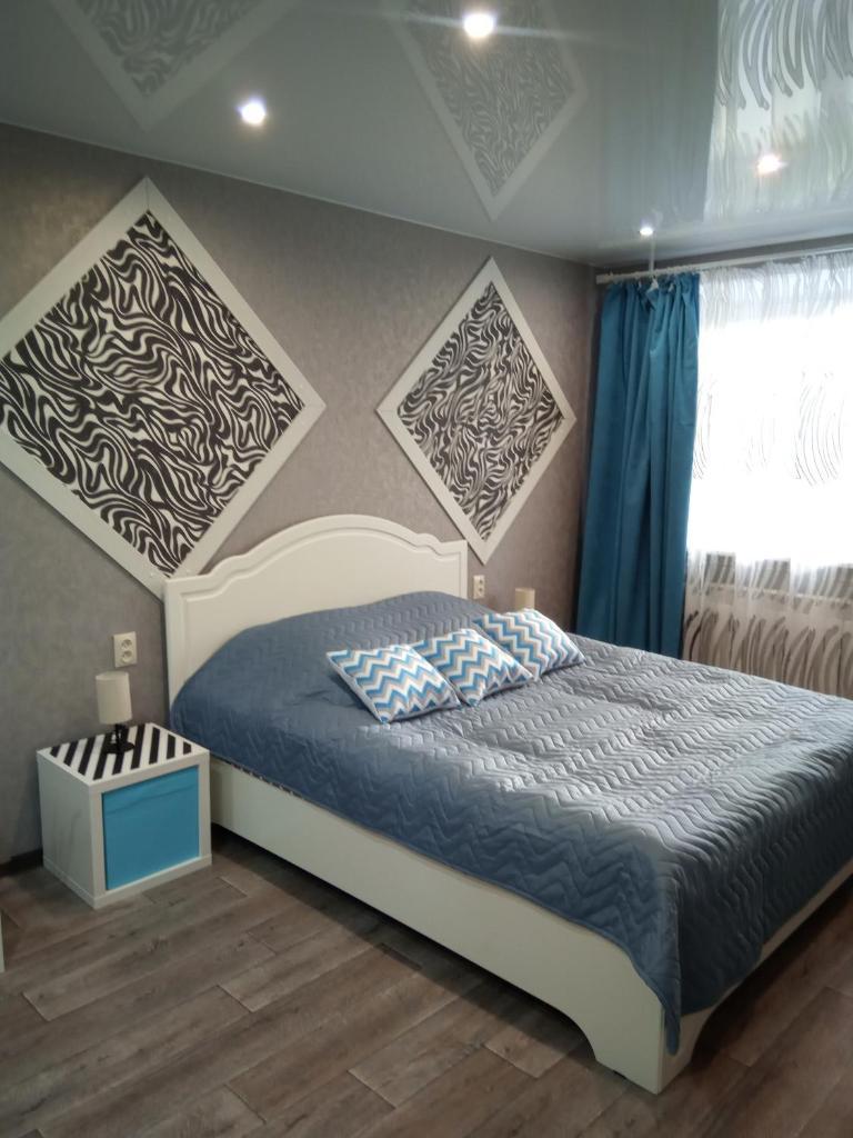 Апартаменты/квартира Апартаменты на Свердлова, 32 - отзывы Booking