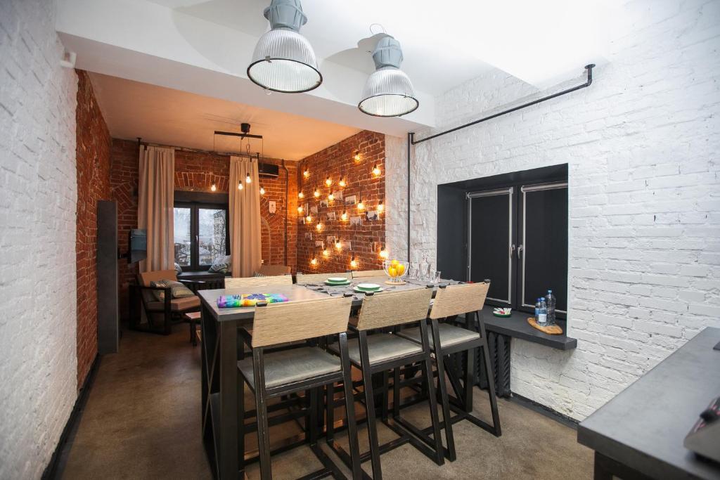 Апартаменты/квартира  lovt_5511 в центре древней столицы  - отзывы Booking